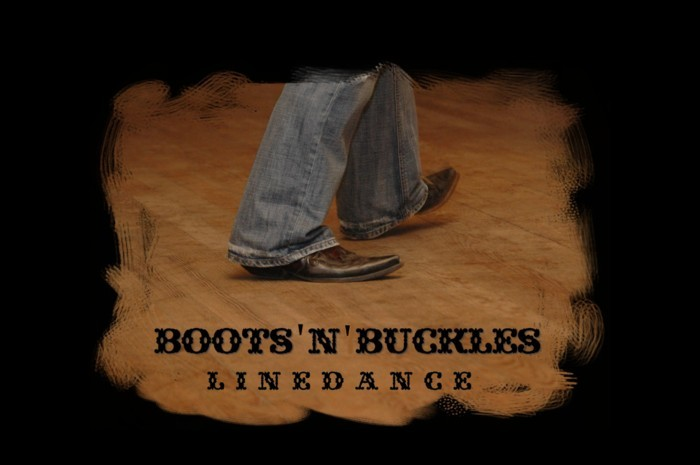 Boots 'N Buckles